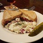 The Gavin Sandwich