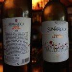 Impresionante la calidad de este vino de la zona...
