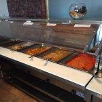 Foto de B Bar Indian Restaurant & Buffet