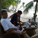 Photo de Coral Cay Resort