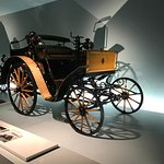 Mercedes-Benz Museum Foto