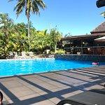 Foto de Tanoa Tusitala Hotel