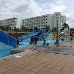 Photo of Hotel Riu Playa Blanca