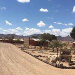 Photo de Desert Camp