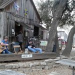 Photo de Luckenbach Texas General Store