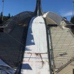 Foto de Museo de Esquí y Torre de Salto en Esquí de Holmenkollen