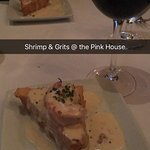 The Olde Pink House Foto
