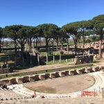 Photo de Ostia Antica