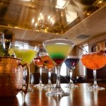 Twigs Tavern and Grille offers a variety of signature drinks.