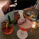 Photo de Ville sull'Arno Hotel