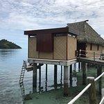 Photo de Likuliku Lagoon Resort