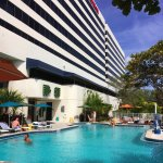 Sheraton Miami Airport Hotel & Executive Meeting Center Foto