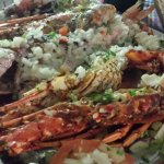 Pignon Seafood special!
