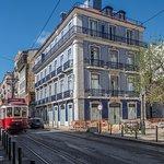 Hello Lisbon Santos Apartments Foto