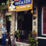 IncaZen Tea House, Sucre 12-04 y Morales (near Plaza de Poncho)