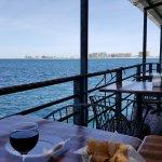 Foto de The Point Restaurant