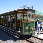 Photo of Franschhoek Wine Tram