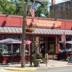 Woodstock Cafe & Shoppes