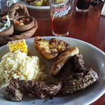 Foto de Restaurante El Gueguense