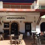 Bild från Meson Espanol