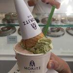 Photo of Moritz Eis