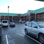 Best Western Statesville Inn Foto
