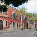 Photo de Plaza Machado