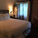 Granada Hotel and Bistro Picture