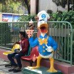 Foto de The Golden Duck