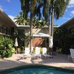 Photo de La Casa Hotel