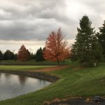 Photos from around the golf course