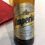 Imperial is a very good Argentine Beer...Recommended