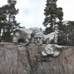 Photo de The Sibelius Monument