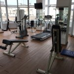 Nice TopFloor Gym