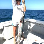 Bent Charters Fishing