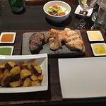 Uchu Peruvian Steakhouse Foto