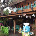Bear Hug Cafe Foto