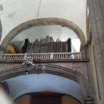 Templo de San Juan de Dios. Devoción a San Antonio de Padua.