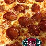 Pleasant Hills Vocelli Pizza