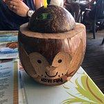 Sloppy Joe's Treasure Island