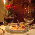La Bourgogne Foto