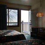 Photo de Algoma Beach Motel
