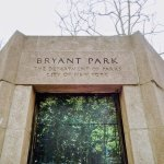 Bryant Park Foto