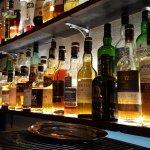 Great whisky range.