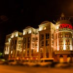 Hotel Europe-bild