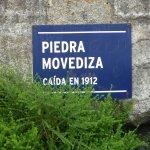 Photo of Piedra Movediza