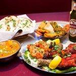 Zdjęcie Remmy Dessert Indian Restaurant