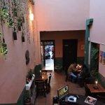Foto di Hostal Casa Quevedo