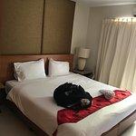 Photo de Bella Villa Prima Hotel