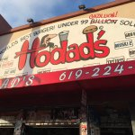 Photo of Hodad's